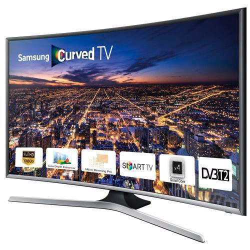 Televisor Samsung carazterísticas