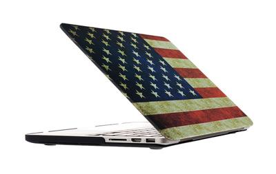Carcasa modelo bandera USA