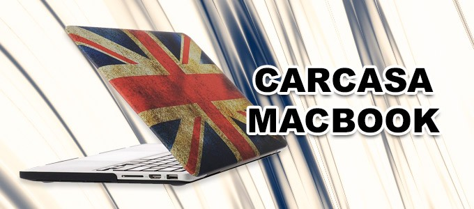 Carcasa para Macbook