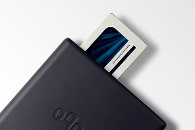 Disco Duro Crucial MX200 500GB en portatil