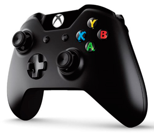 Mando Wireless Xbox One