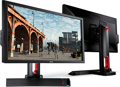 Monitor BenQ XL2720Z 27 pulgadas
