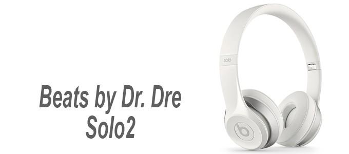 Beats by Dr Dre Solo2