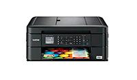 Impresora Brother MFCJ480DW