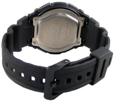 Correa del reloj Casio Sgw-450H-1A