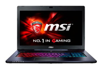 MSI GS70 2QD-448ES Stealth