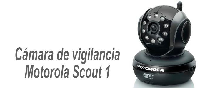 Motorola Scout 1