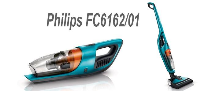 Aspiradora Philips FC6162-01