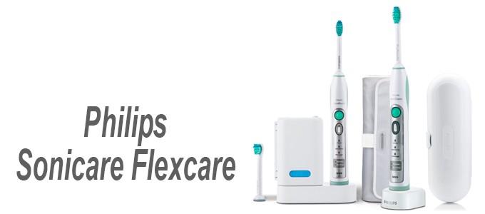 Philips Sonicare Flexcare