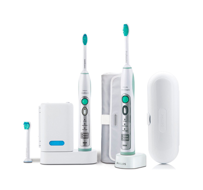 Pack Philips Sonicare Flexcare