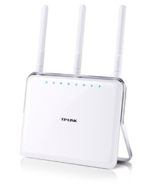 Router TP-LINK AC