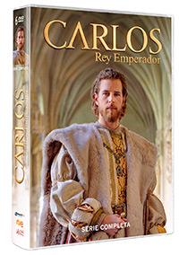 Serie Carlos Rey Emperador