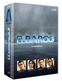 Serie El Barco