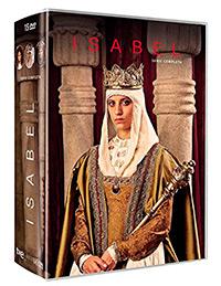 Serie completa Isabel
