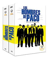 Serie Los Hombres de Paco