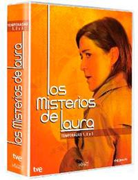Serie Los misterios de Laura