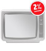 Televisores kilos x euros en Mediamarkt