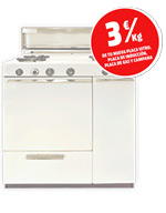 Descuentos en placas y hornos en Kilos x euros en Mediamarkt