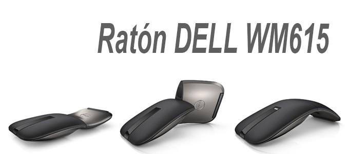 Ratón Dell WM615