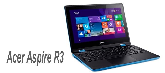 Acer Aspire R3-131T-P93Y