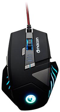 Ratón óptico BigBen GM-300