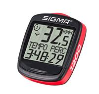 Cuentakilómetros Sigma Elektro