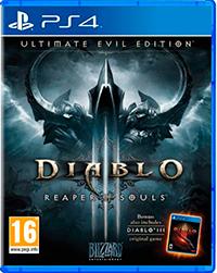 Juego Diablo 3 - Ultimate Evil Edition