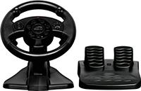 Volante Racing Wheel Speedlink