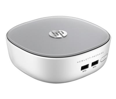 Oedenador HP Pavilion Mini 300