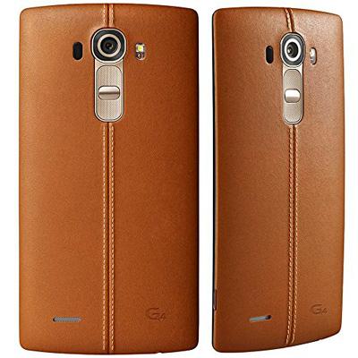 Parte posterior del SmartPhone LG G4 de 32GB