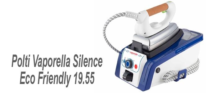 Polti Vaporella Silence Eco Friendly 19.55