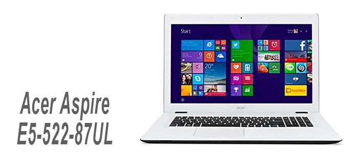 Acer Aspire E5-522-87UL