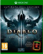 Videojuego Diablo 3 - Ultimate Evil Edition para Xbox One