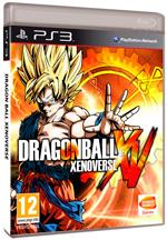 Videojuego Dragon Ball: Xenoverse para PS3