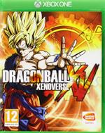 Videojuego Dragon Ball: Xenoverse para Xbox ONE