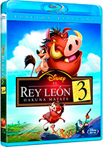 El Rey León 3