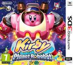 Videojuego Kirby: Planet Robobot para Nintendo 3DS