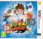 Videojuego Yo-Kai Watch para Nintendo 3DS