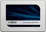 Disco SSD Crucial MX300 750GB