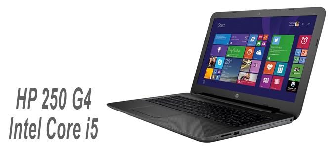 HP 250 G4 con Intel Core i5