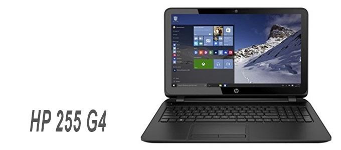 Portátil HP 255 G4