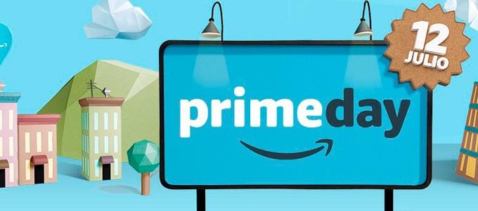 Día Prime day de Amazon