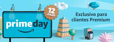 Llega el Prime Day 2016 de Amazon
