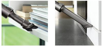 Accesorios de la Aspiradora sin cable Dyson Digital Slim