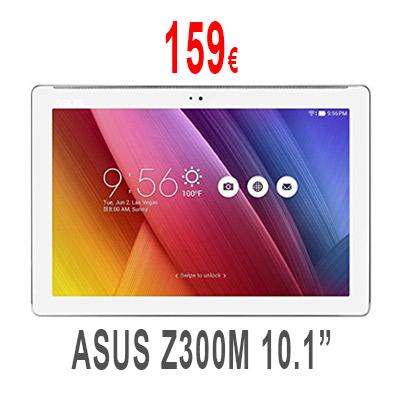 """ASUS Z300M 10"""""""