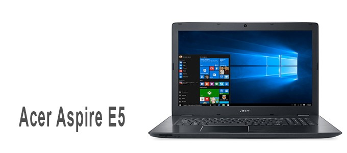 Portátil Acer Aspire E5-774G-59PC
