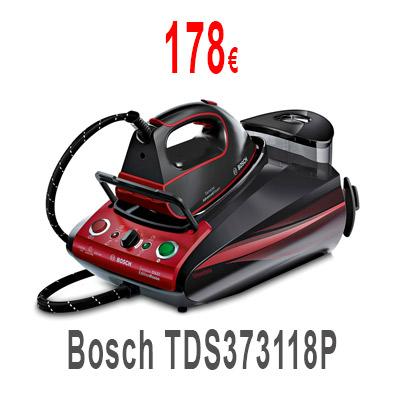 Centro de planchado Bosch TDS373118P