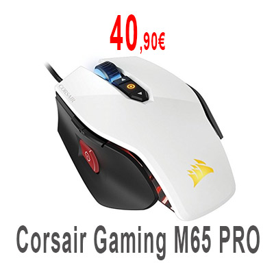 Corsair Gaming M65 PRO RGB FPS