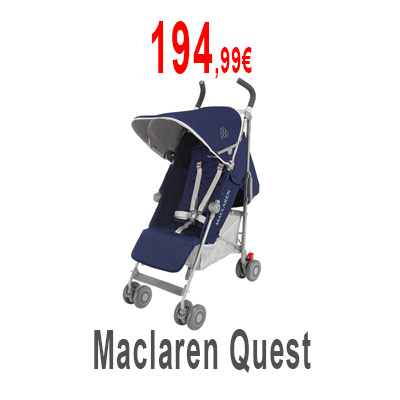Maclaren Quest