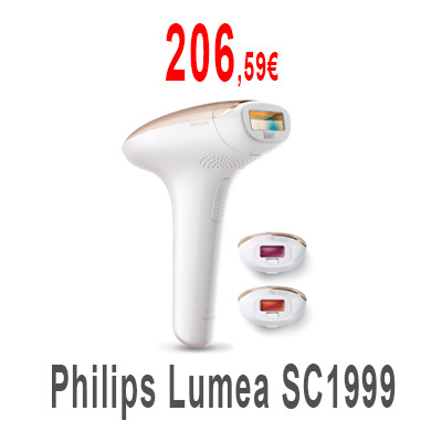 Philips Lumea Advanced SC1999